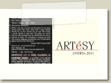 ARTESY Antheia EXPORT USA V3