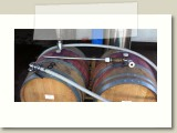 Washington Syrah Racking 06-12-2012